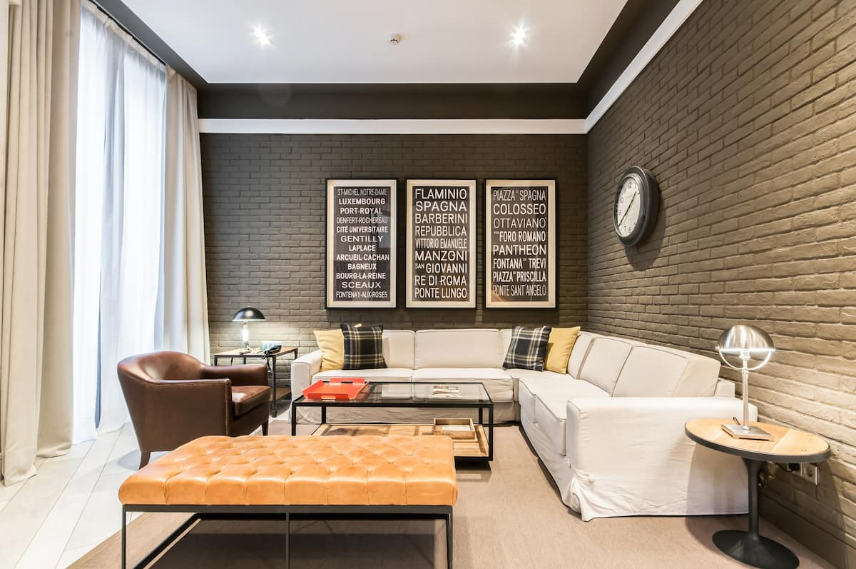 Apartamento único, moderno y céntrico