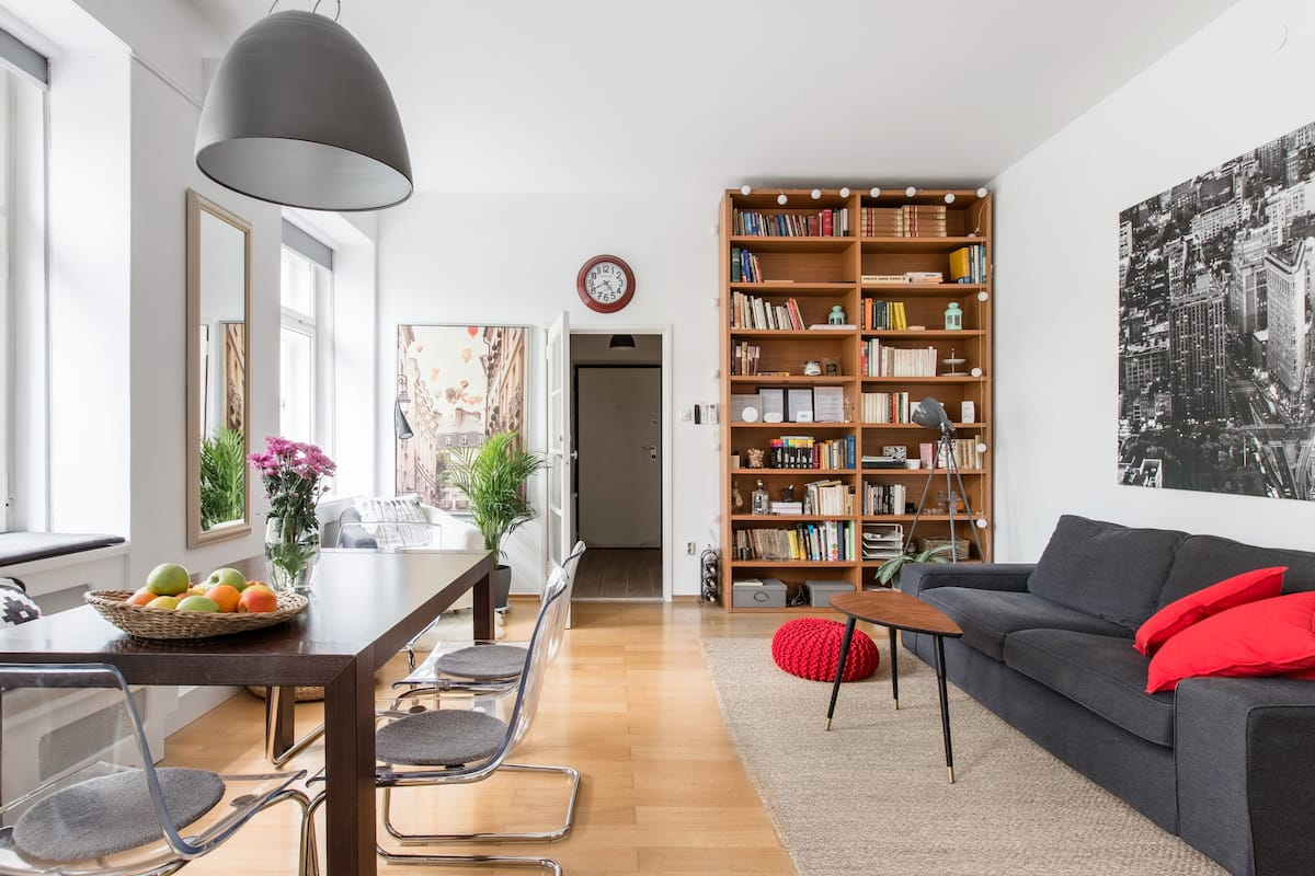 The Jewel of Upper Town, Amazing Central Zagreb Apartment