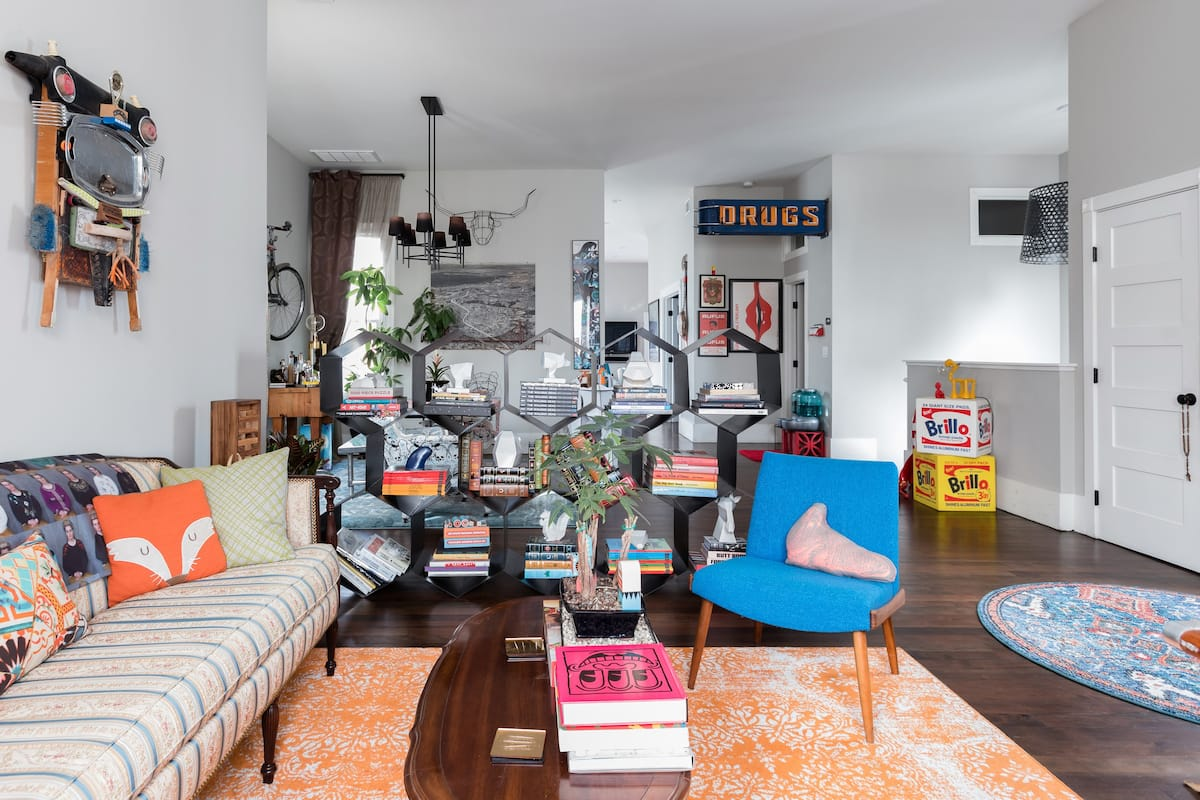 Unique, Whimsical & Avant-Garde Muse- Home / One Stop to SF