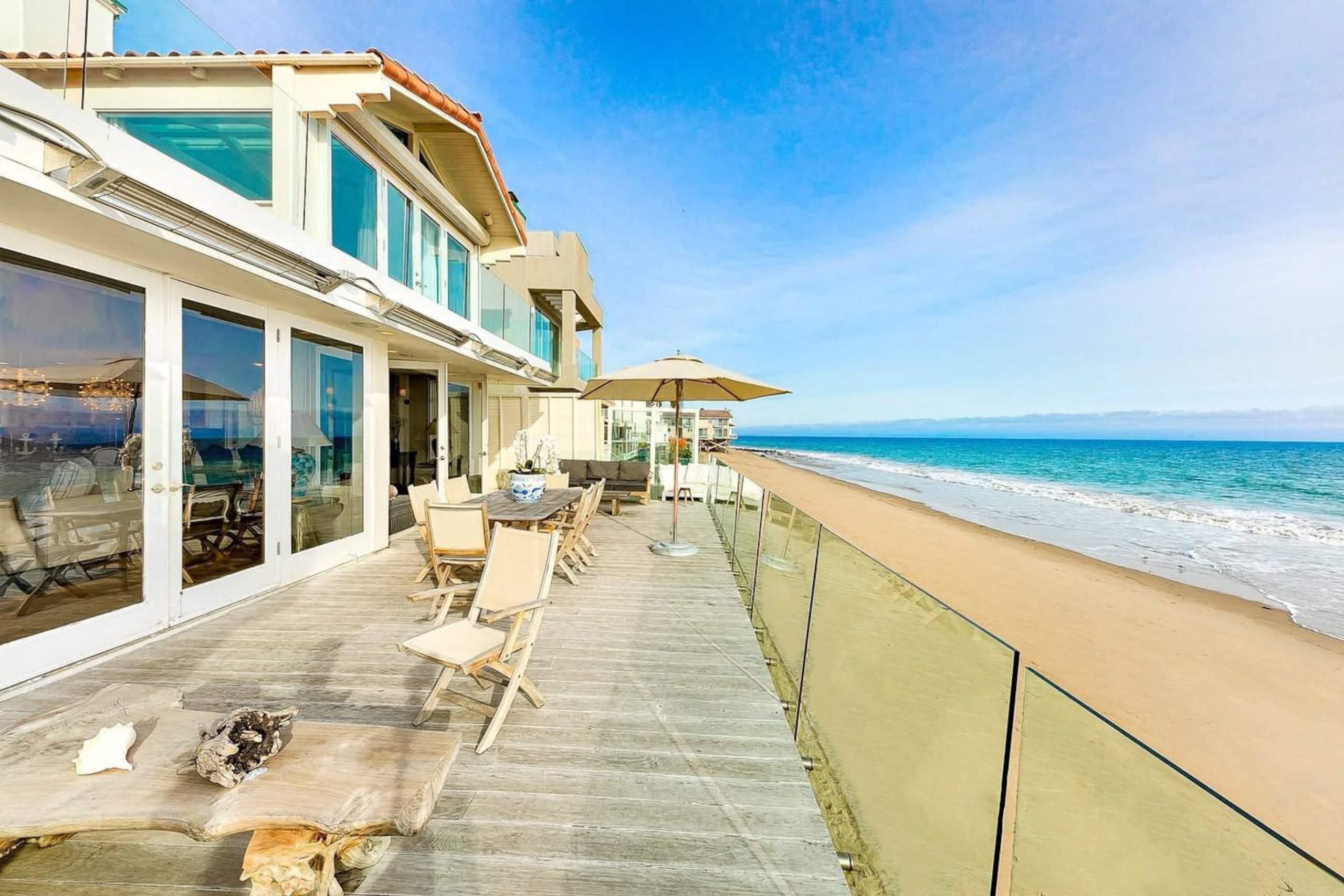 Apartment Villa Shawaiz - Beachfront Villa with 5 beds  photo 20254122