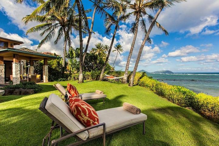 Honolulu Hawaii Luxury Retreats