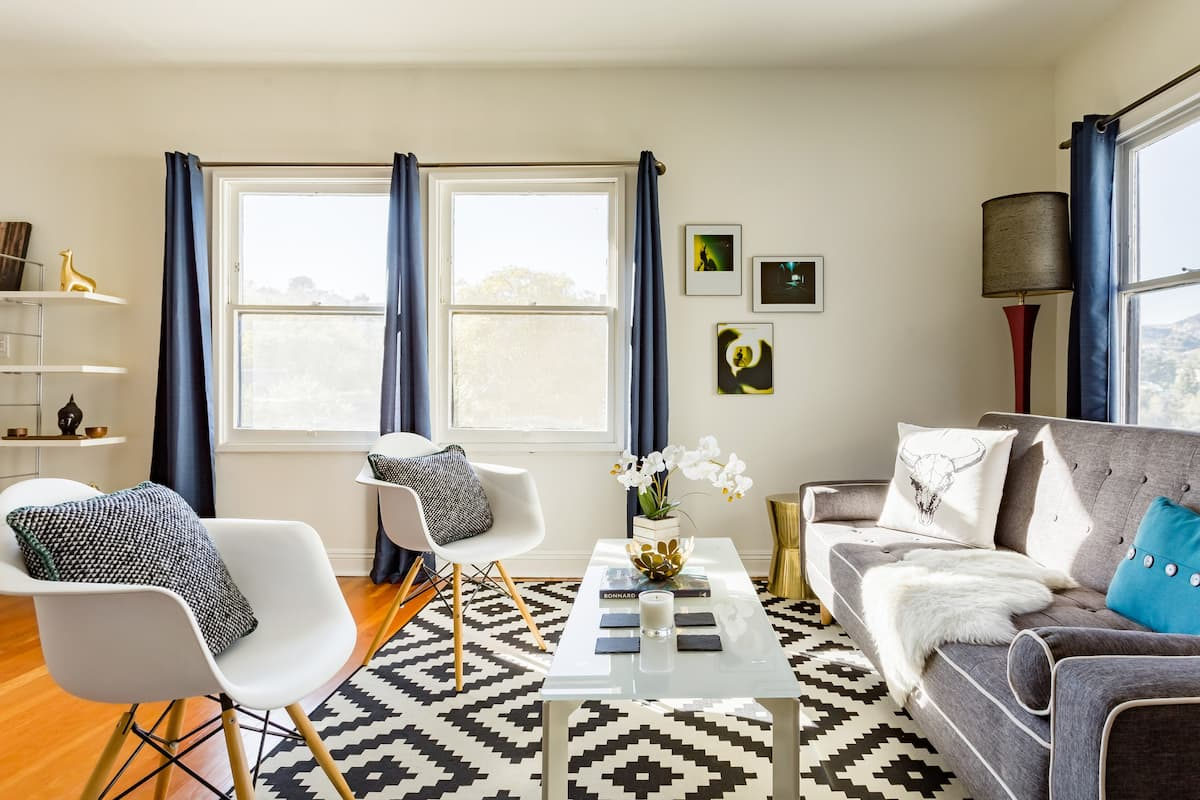 Best Reviews at Serene Guest Suite in Silver Lake