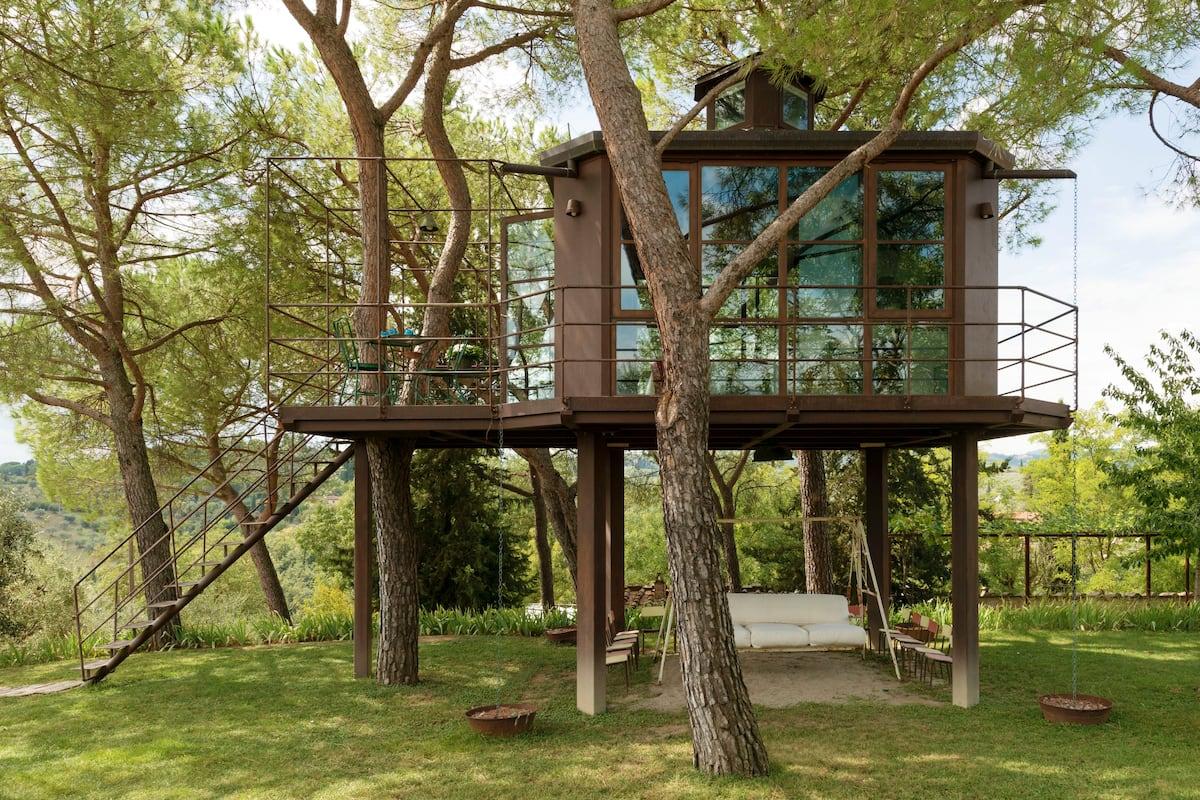 Airbnb® | Florenz – Ferienwohnungen & Unterkünfte - Toskana ...