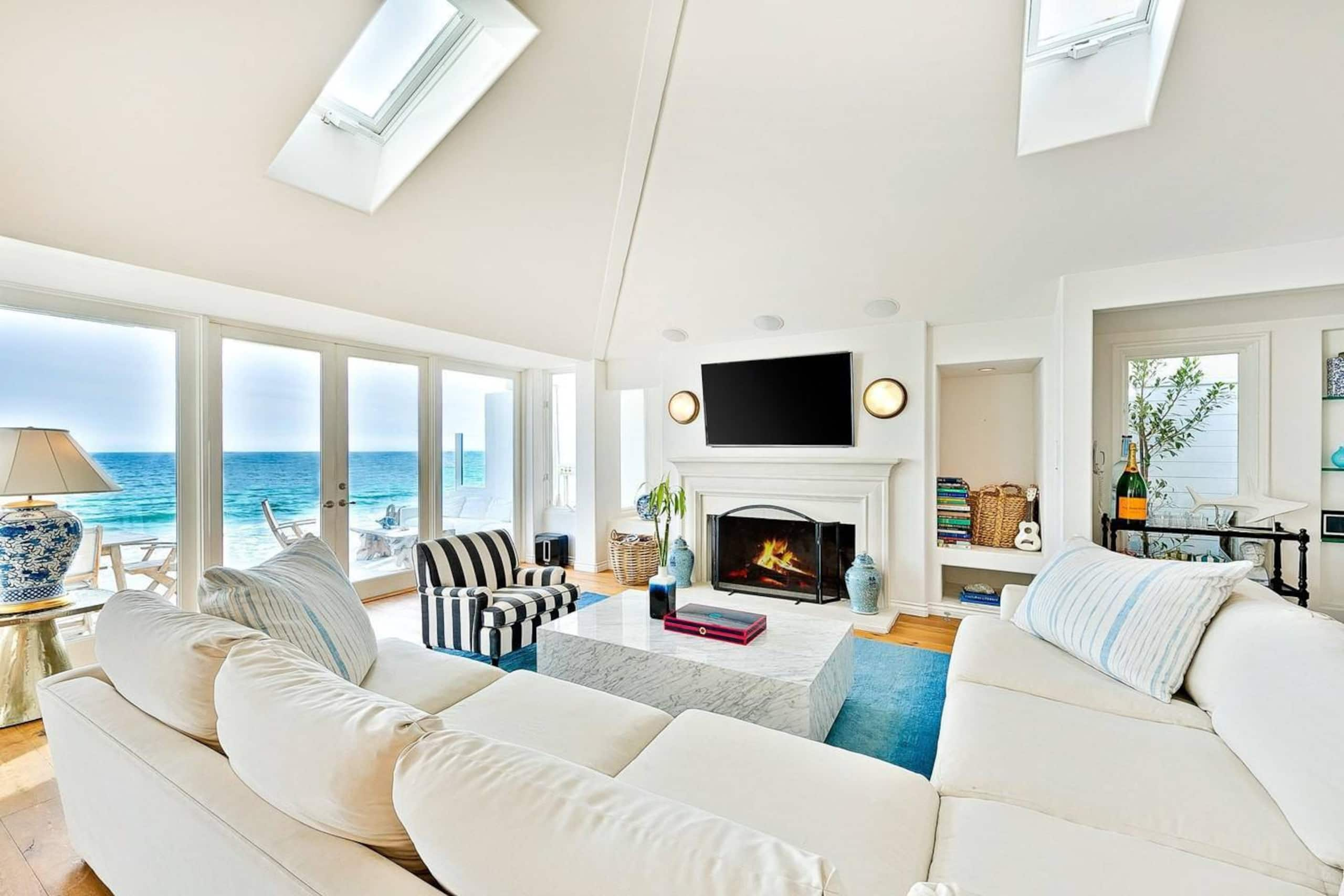 Apartment Villa Shawaiz - Beachfront Villa with 5 beds  photo 20308469