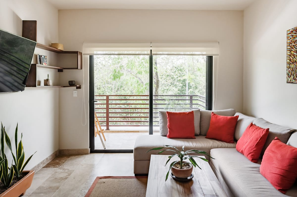 Casa Ac Ch'oh—Luxury Apartment in Aldea Zama District
