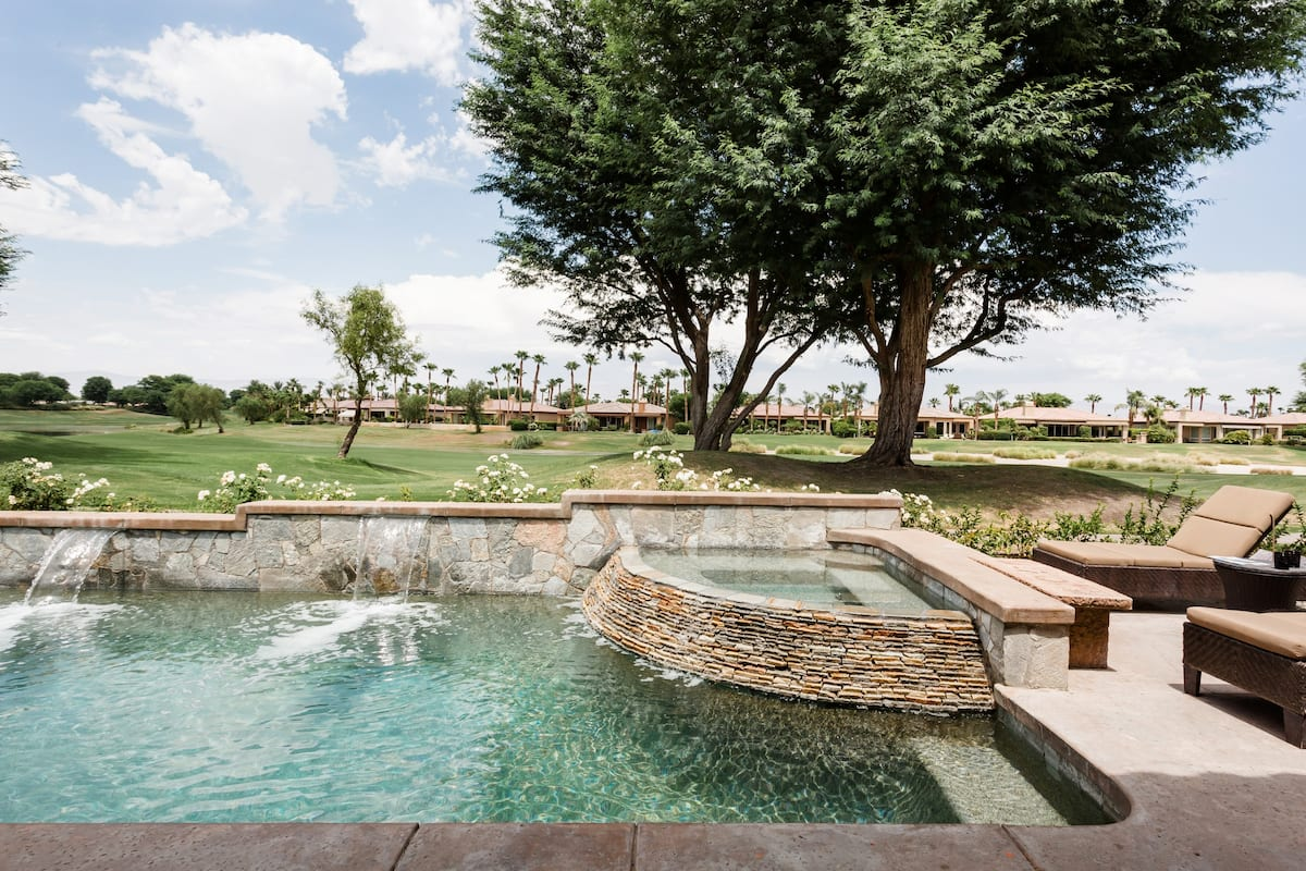Pga West Golf Course and Lake View Home, Salt Water Pool&Spa