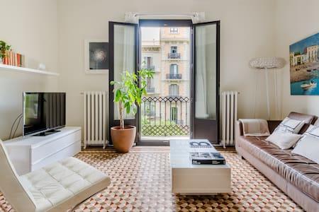 Gaudi Luxury by Cocoon Barcelona