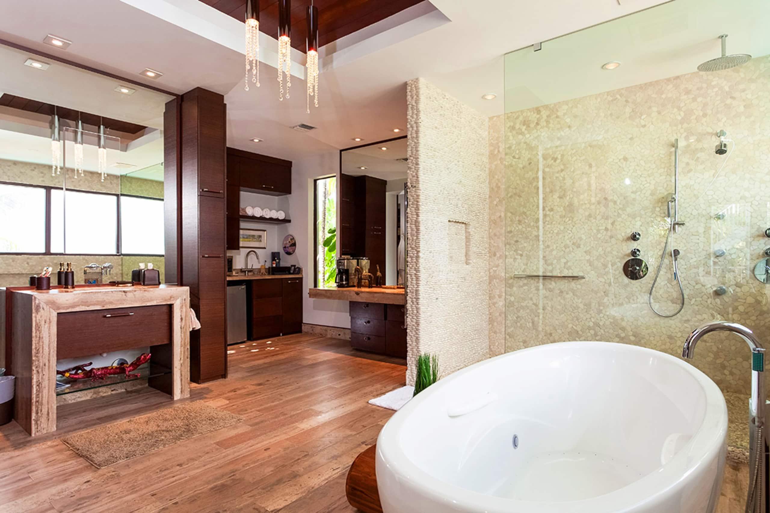 Apartment Villa Riza - Magnificent Balinese-style photo 19959226