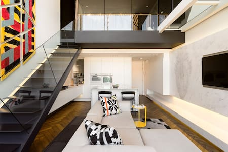 Ultimate Style and Luxury in the City