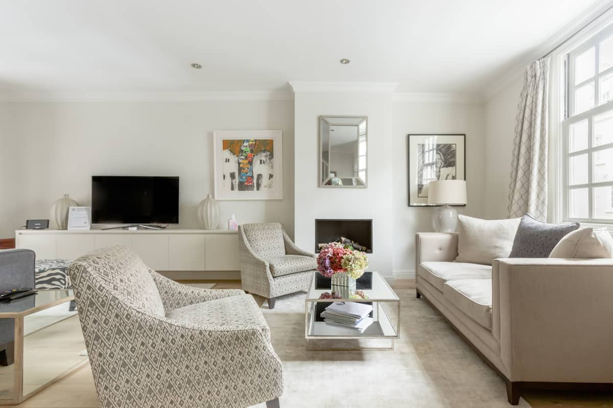 Luxurious Family Home in the Heart of Chelsea