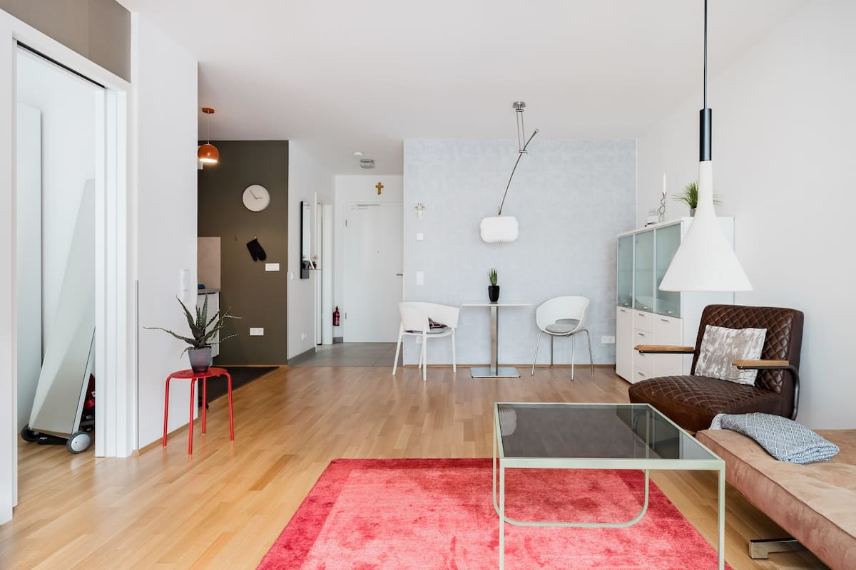 Best Place = Perfect City flat in Dresden Neustadt