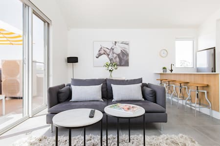 Sheppards Lane—New Apartment close to the CBD
