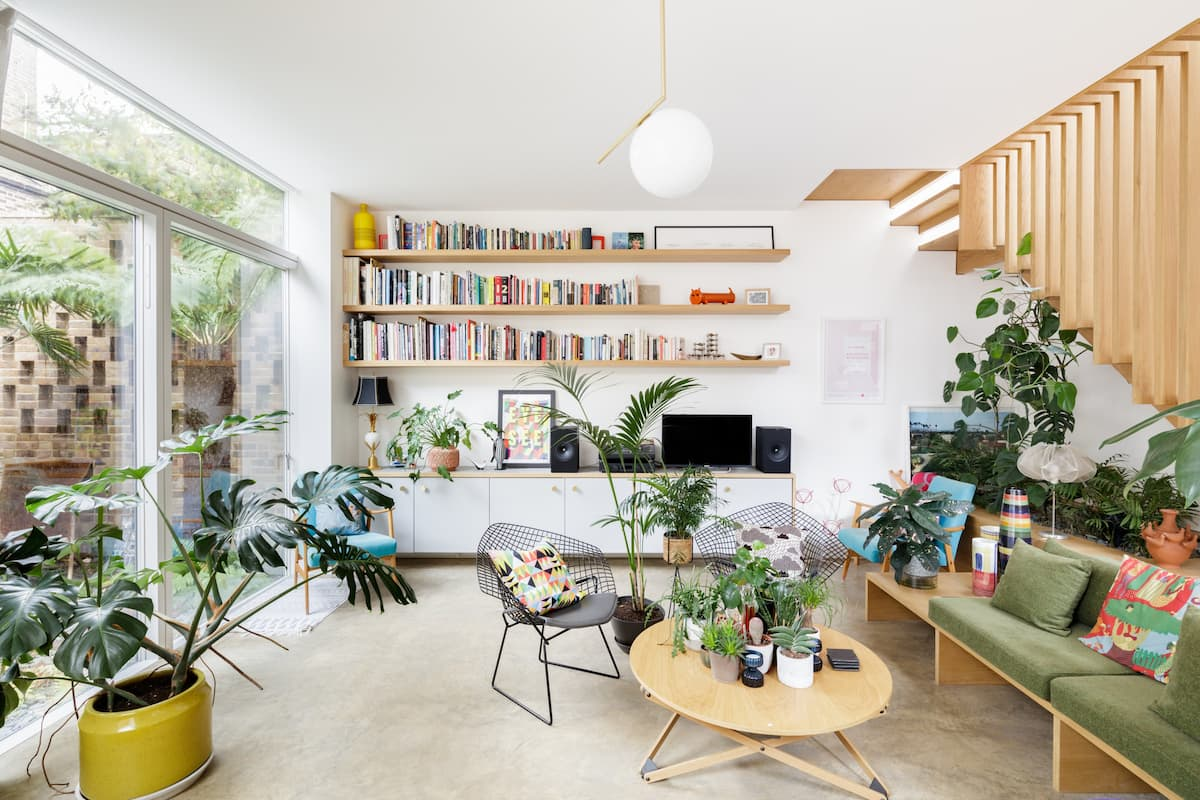 Explore Islington from a Wellspring of Design