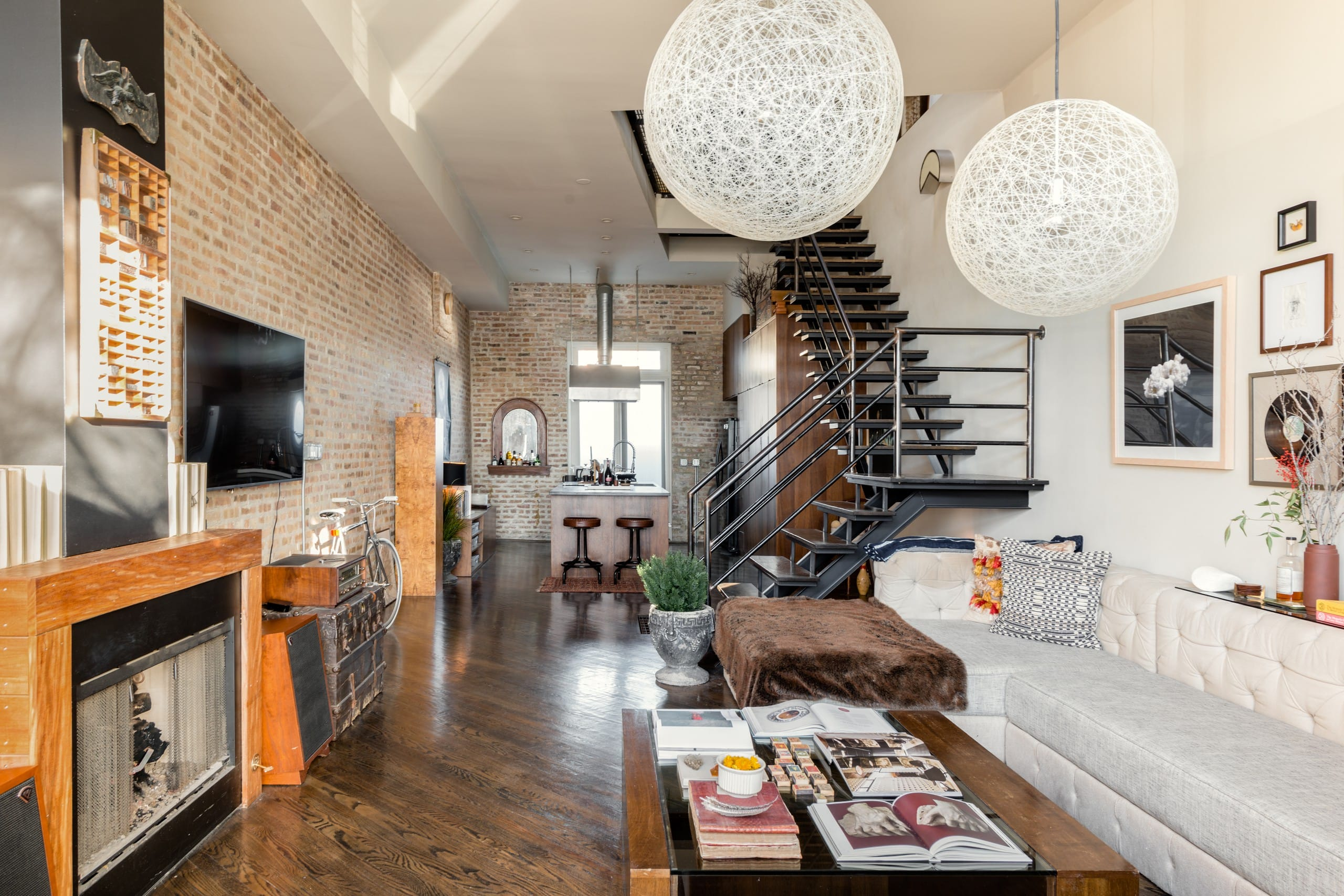 chicago cool loft rentals
