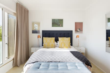 Sunny Cape Town Studio Close to Waterfront