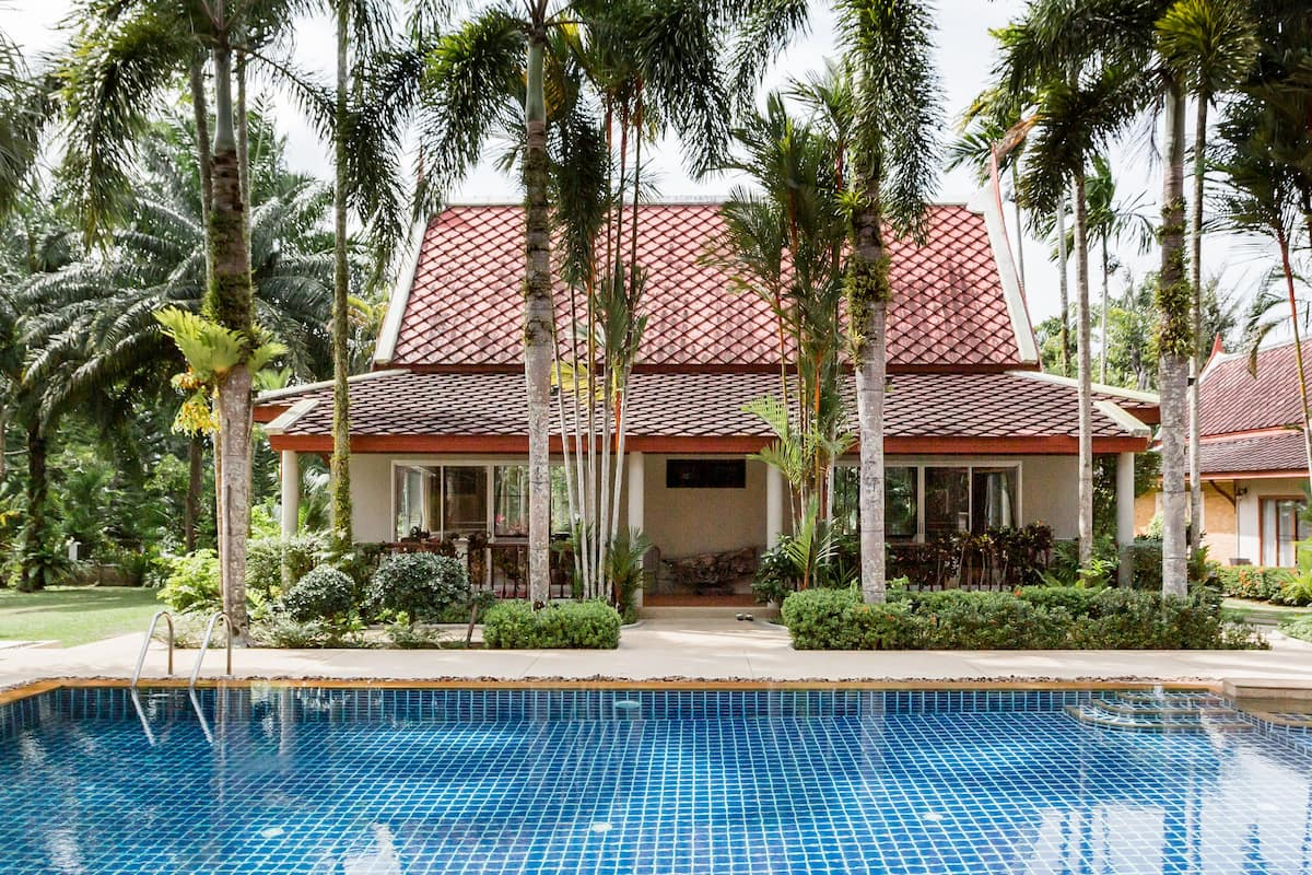 Stunning Family-Friendly Villa With Private Pool