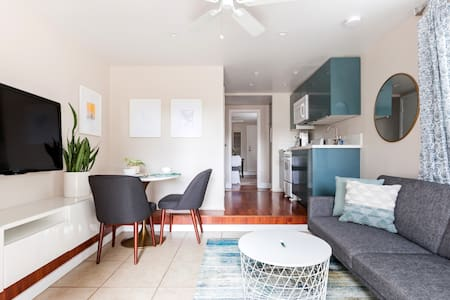 Hip Guest Suite in North Park