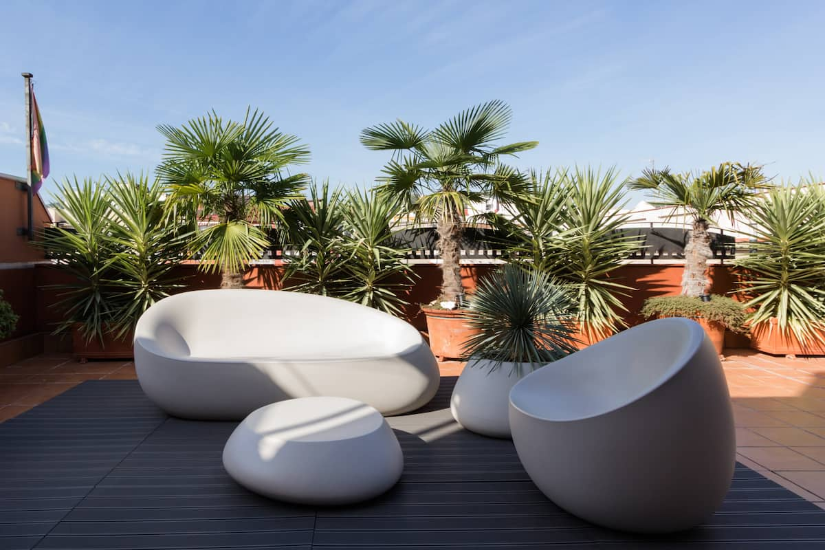 Deluxe Penthouse with Fantastic Terrace - Sagrada Familia
