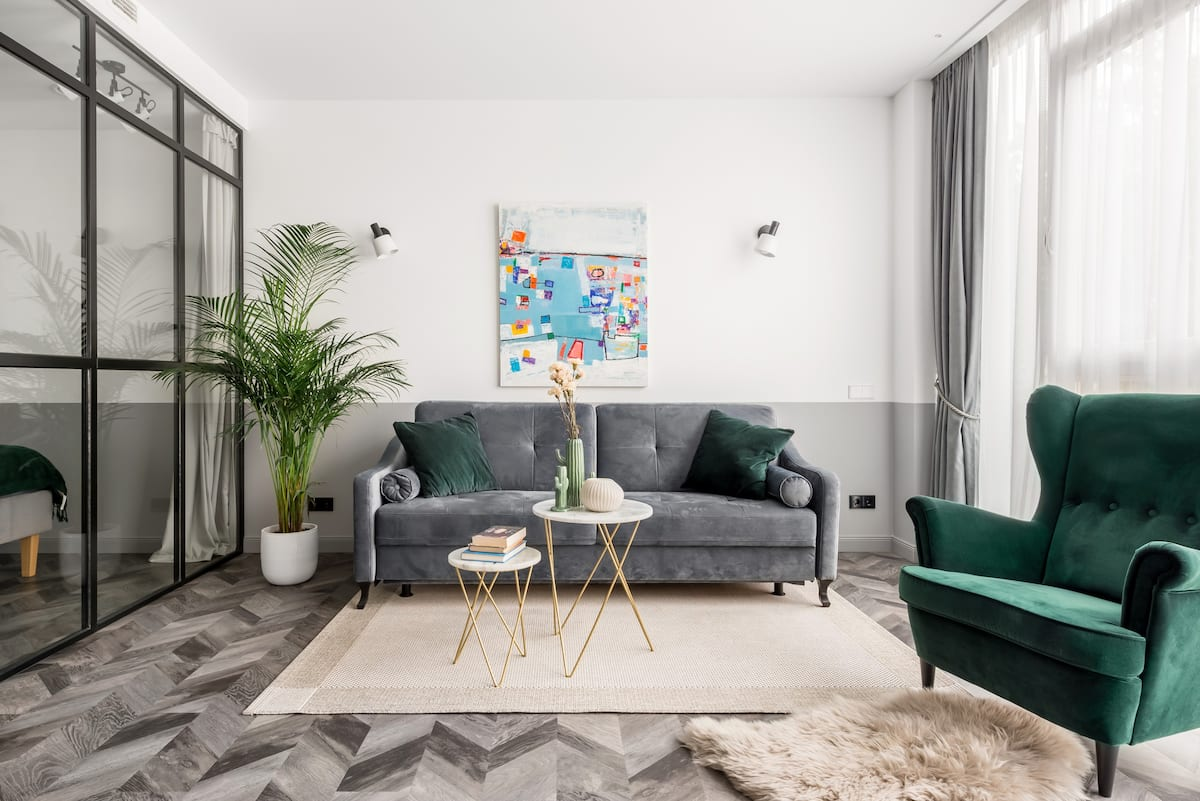 Premium New Luxe Apartment in Heart of Old Town