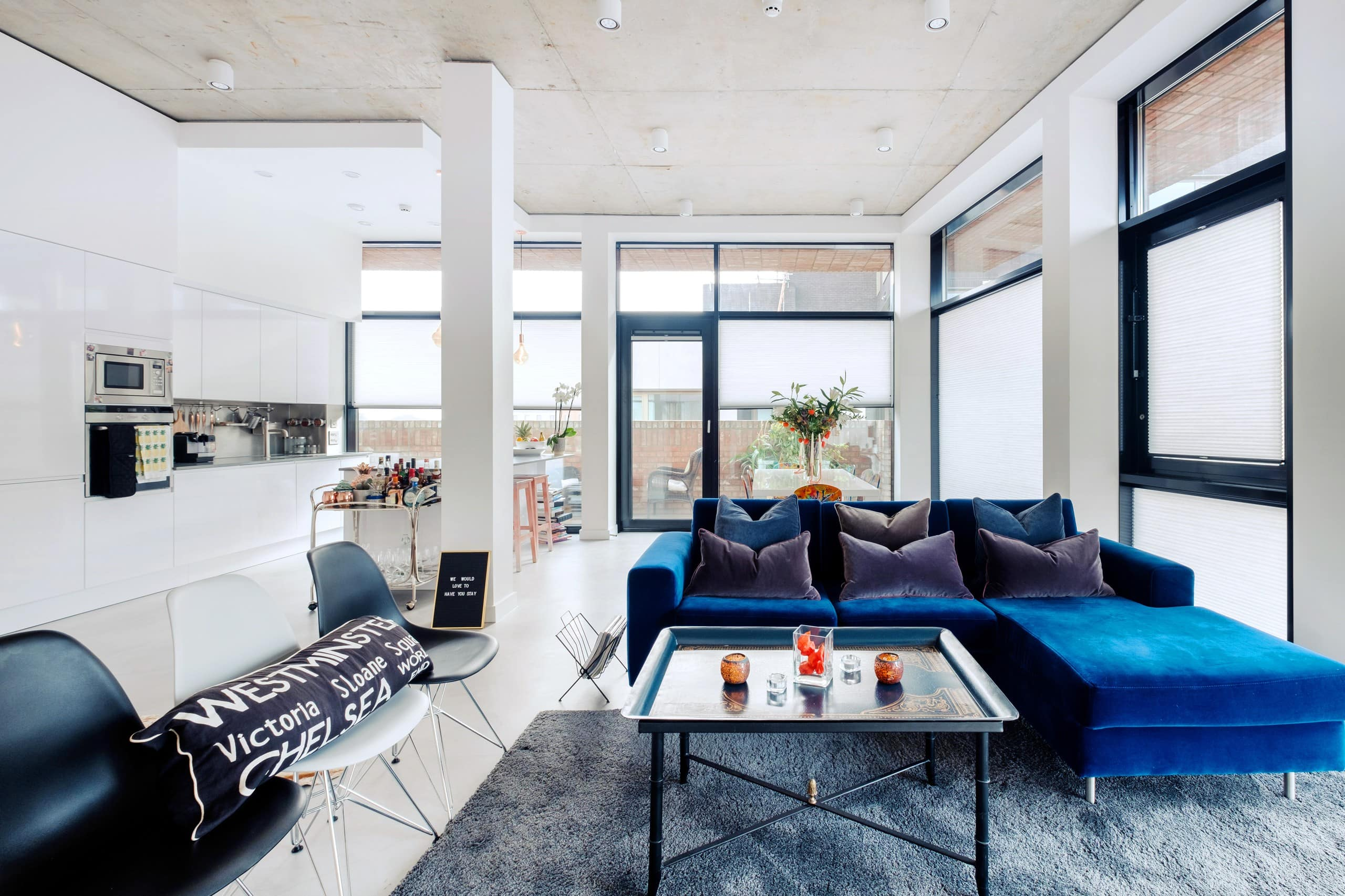 Luxury Penthouse Heated Swimming Pool With Views Of The Shard Near Shoreditch Apartments For