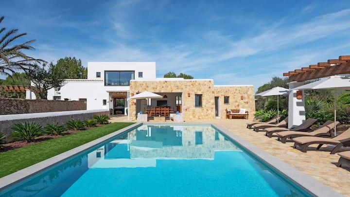 Villa Idurre