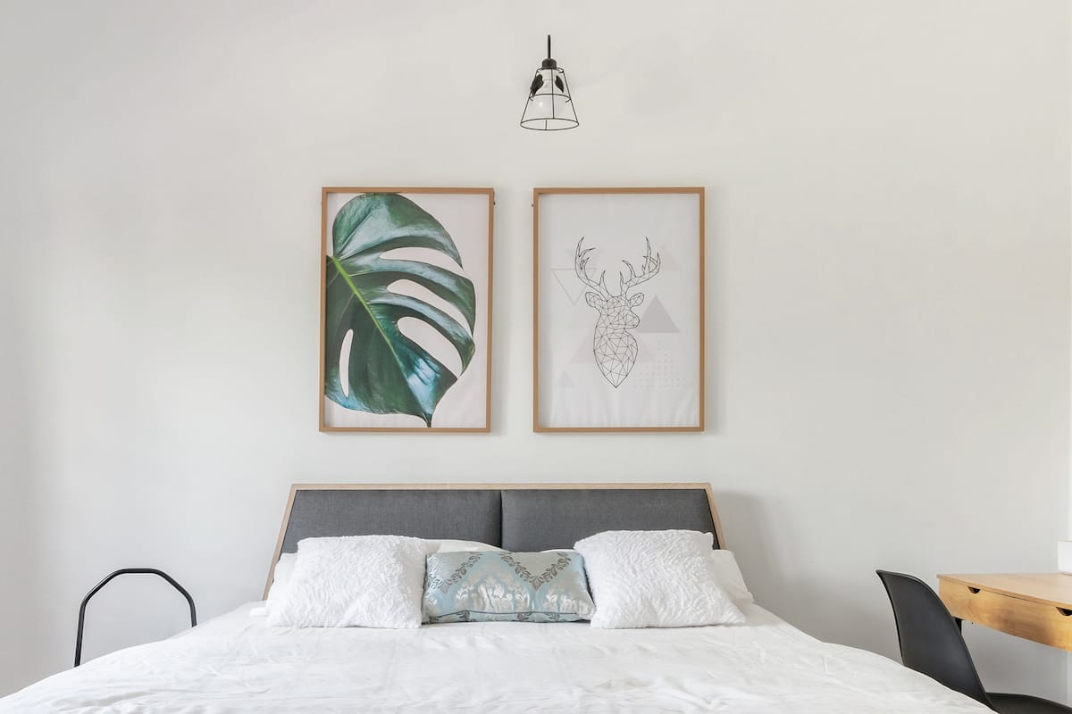 Find Your Zen at a Scandi-Inspired Tropical Retreat