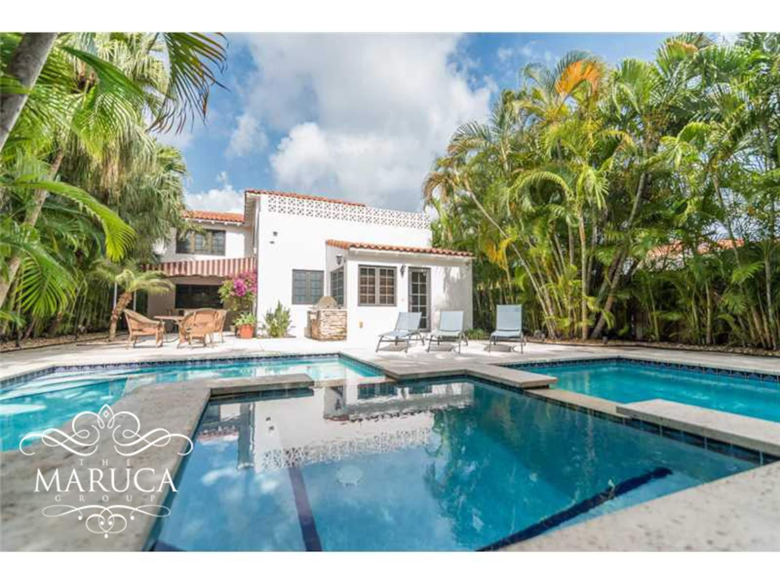 Apartment Villa Carol - Magnificent Mid Beach Home photo 20360887