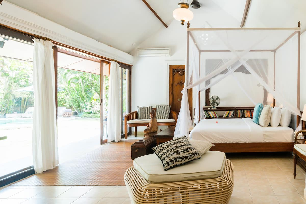 Find a Secluded Slice of Paradise in Central Seminyak
