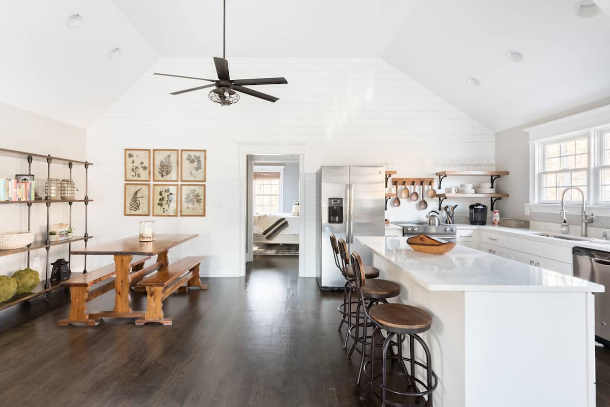 Beautiful and Tranquil Carriage House
