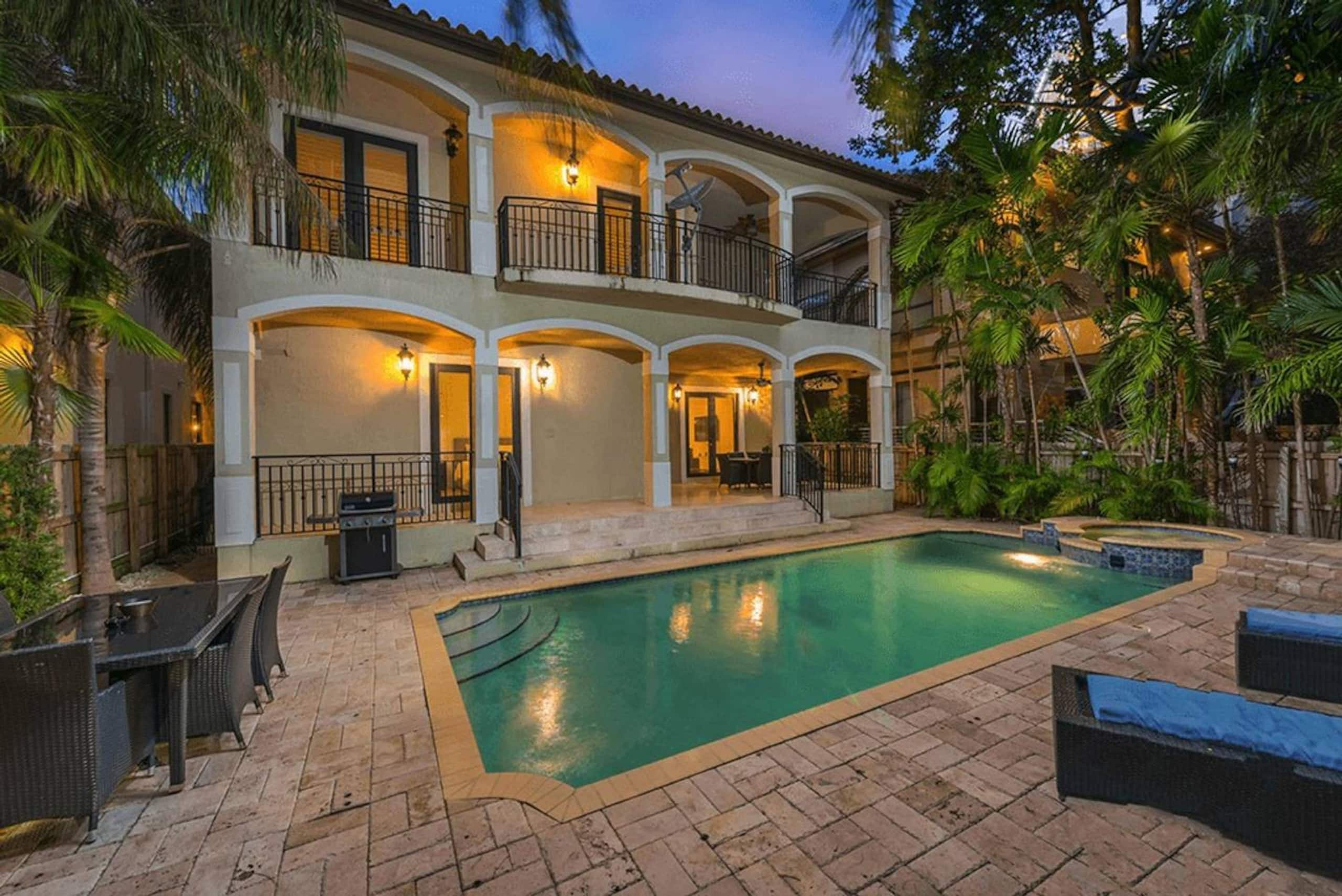 Apartment Villa Lawrence - Luxury Villa photo 22682508