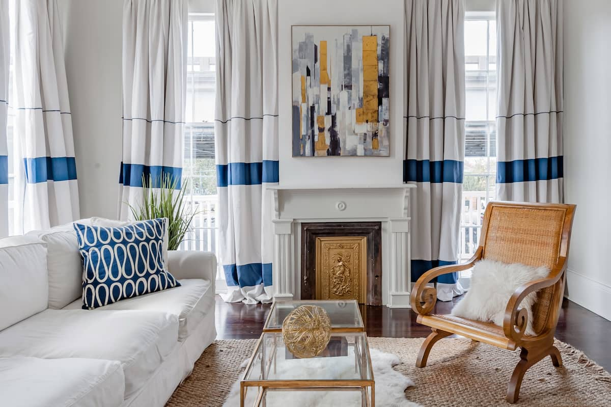 Re-Imagined Chic Historical Condo in Tremé