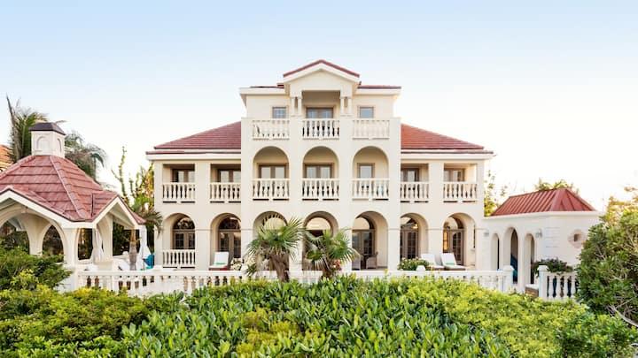 Villa Paprika