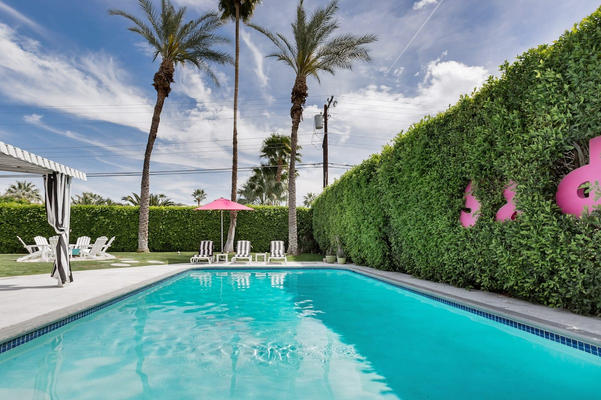 Dive into the Pool of an Exceptional Home