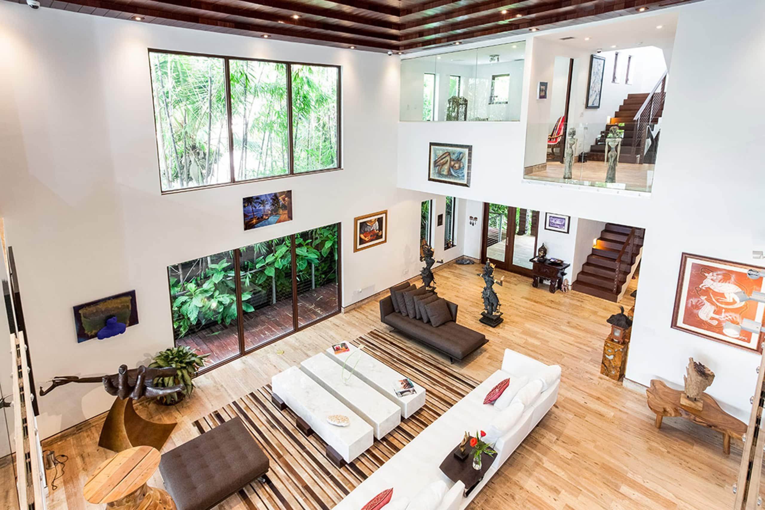 Villa Riza - Magnificent Balinese-style photo 20240214