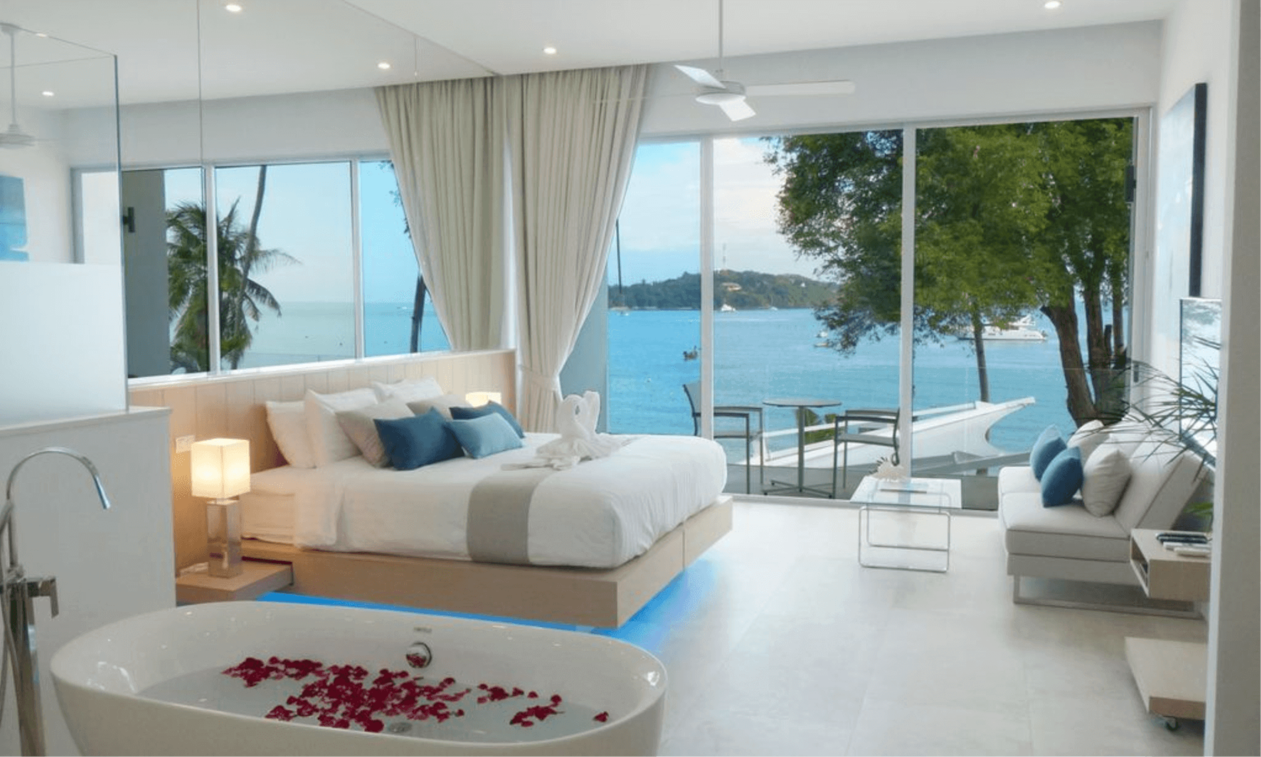 Apartment Villa Bosni - Luxury 8 bedroom villa photo 20267968