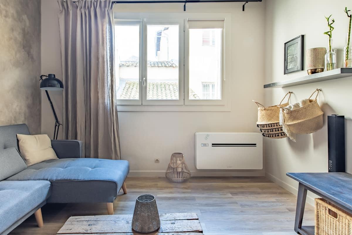 Appartement historique rénové au cœur d'Avignon