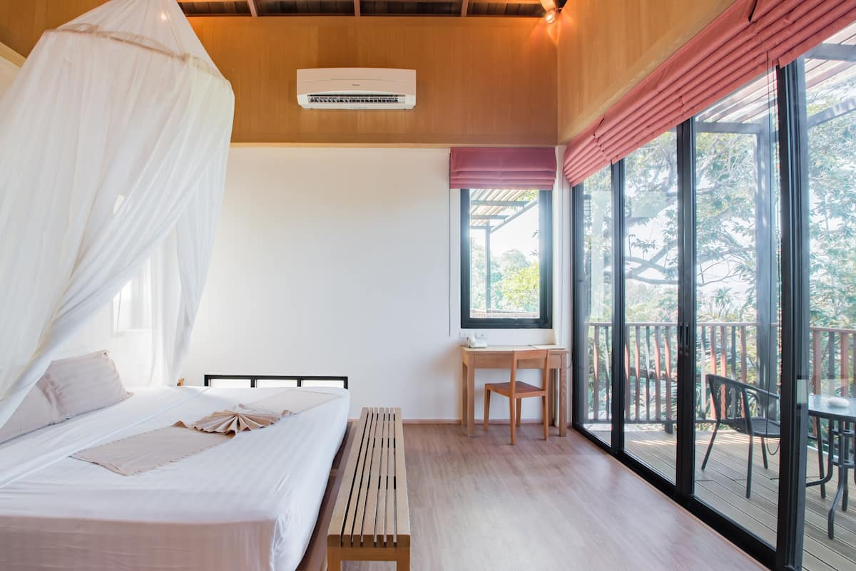 Studio Deluxe in The Mangrove Panwa Phuket Resort