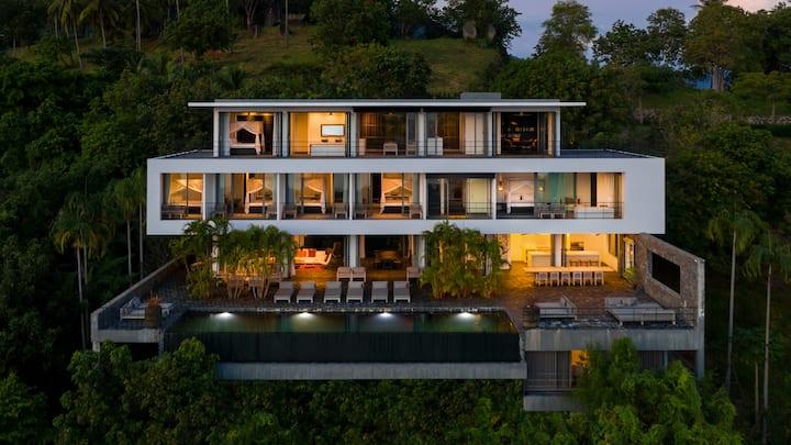 Villa Kasalong