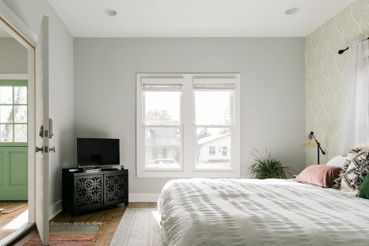 Private & Stylish Hgtv Remodeled East Nashville Guest Suite.