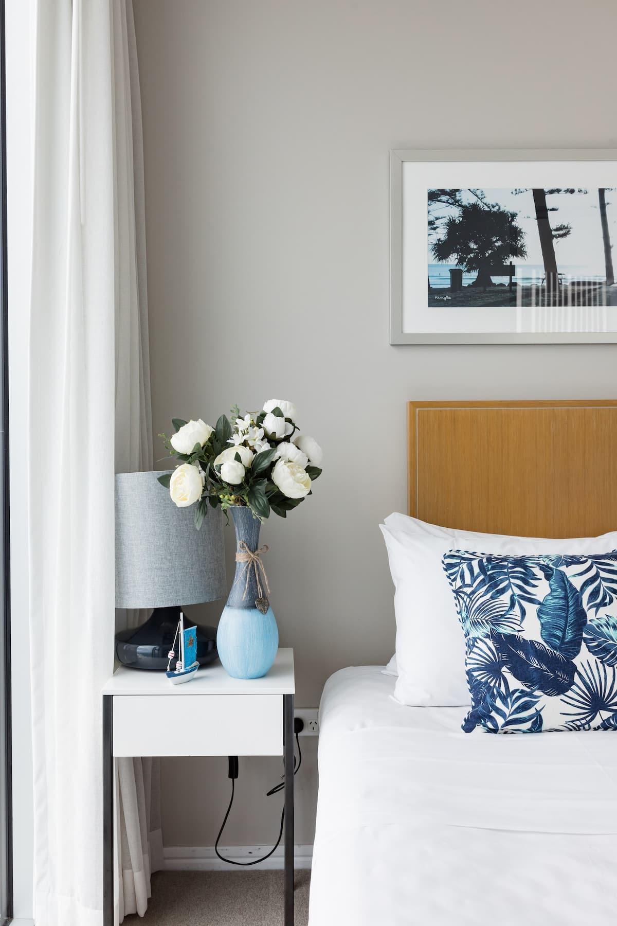 Luxury Apartment in Hilton Residences