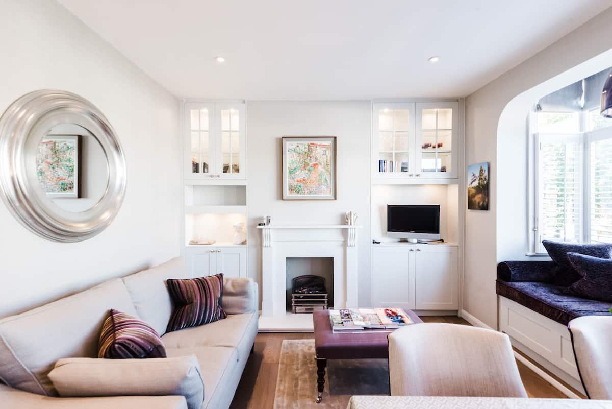 Luxurious Boutique Apartment near Wimbledon Park