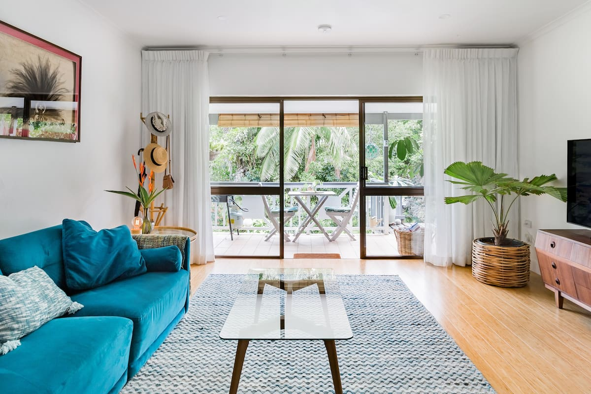 Wayfarer Apartment in the Heart of Port Douglas