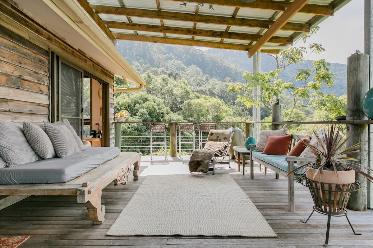 Breathtaking Eco Resort