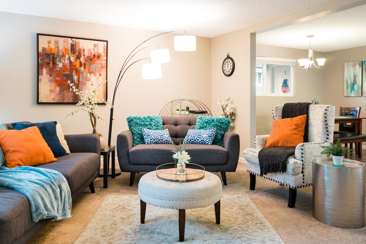 Cozy Boutique Designer Apartment in Snohomish