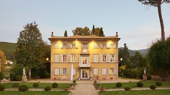 Villa Lenka