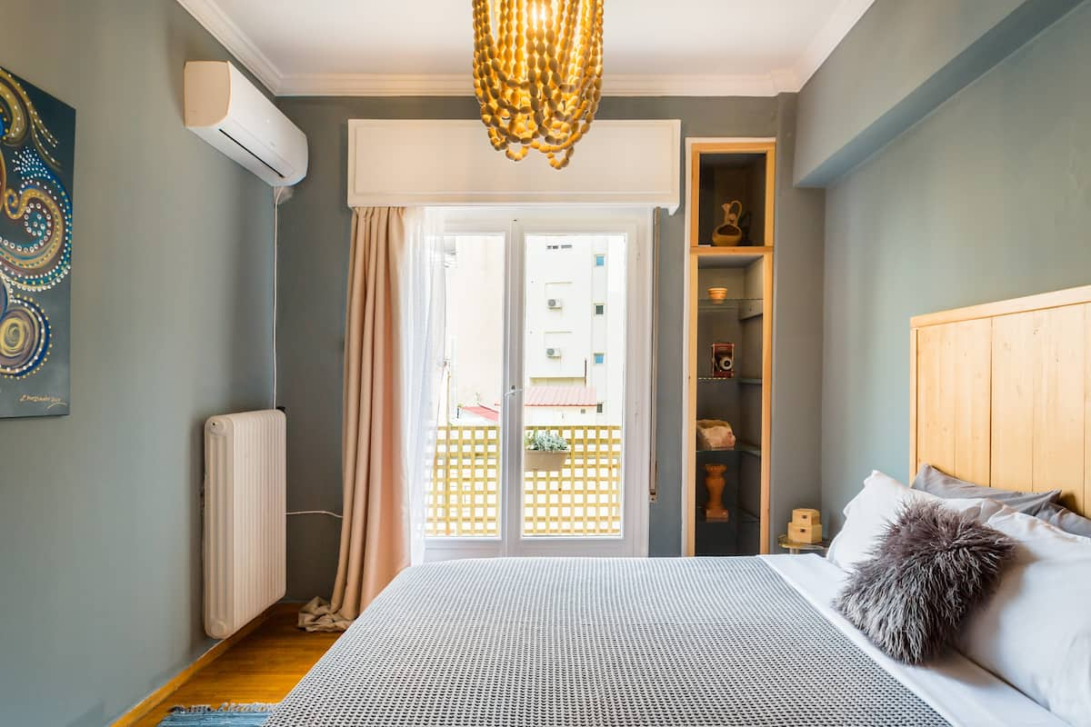 Moroccan style apartment near Acropolis museum