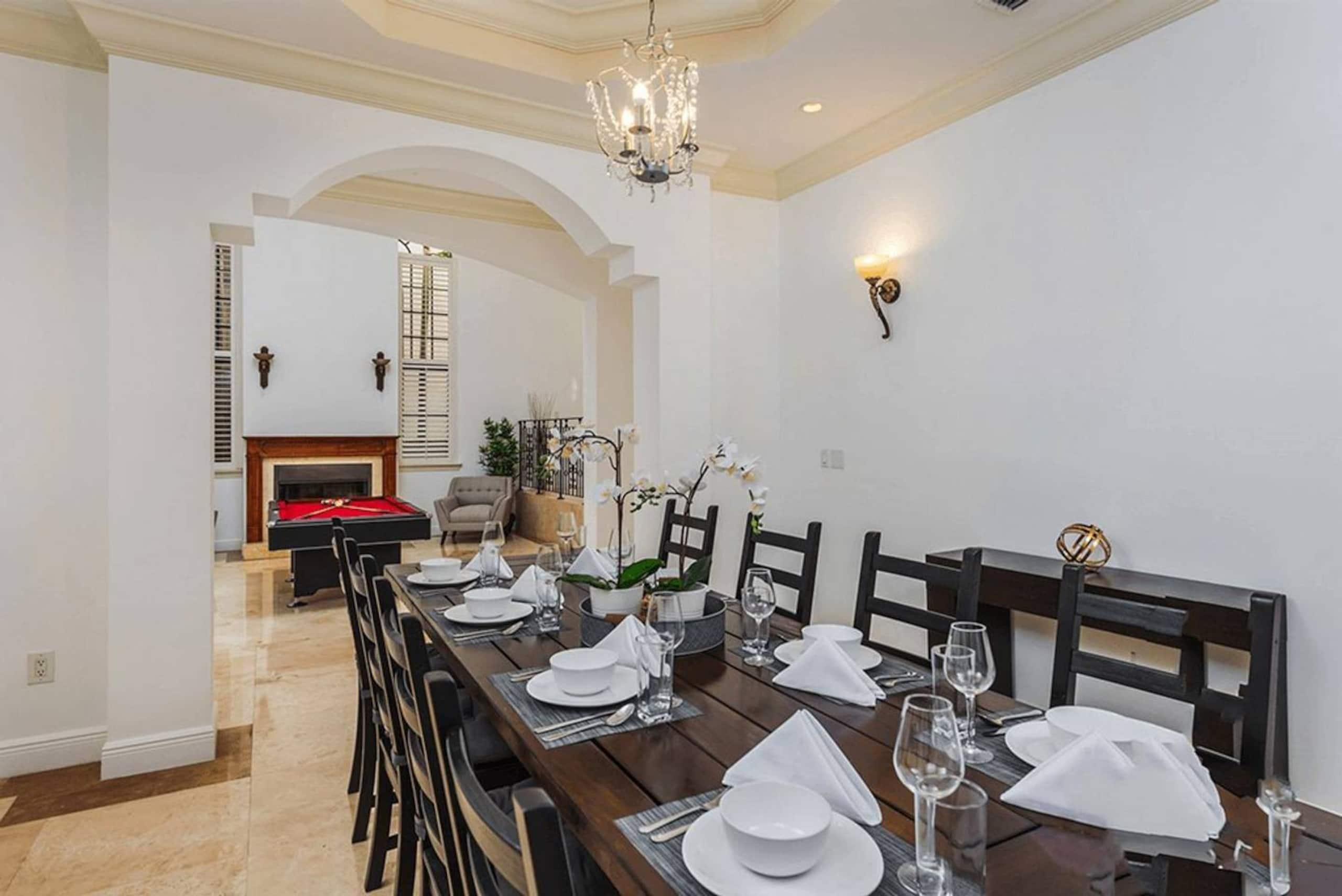 Apartment Villa Lawrence - Luxury Villa photo 22682501