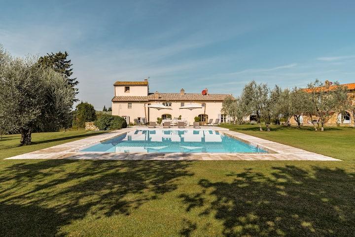 Villa Ricci