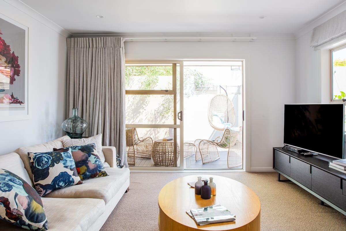The Town House - Stylish Hideaway in the Heart of Cambridge