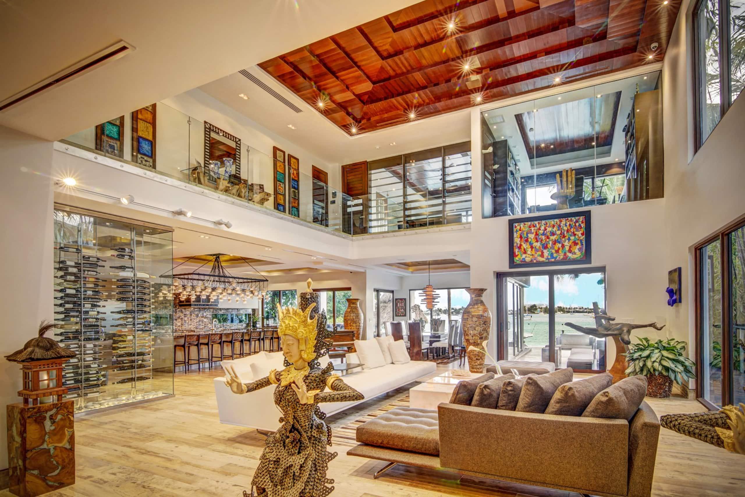 Villa Riza - Magnificent Balinese-style photo 20353098